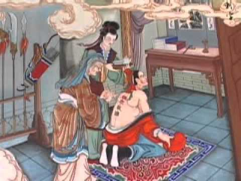 Buddhism Taoism and Confucianism in China
