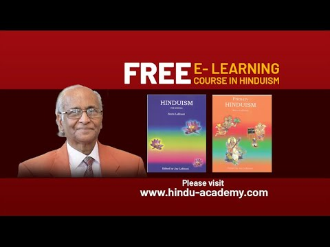 FREE HINDUISM E-LEARNING COURSE & E-BOOKS