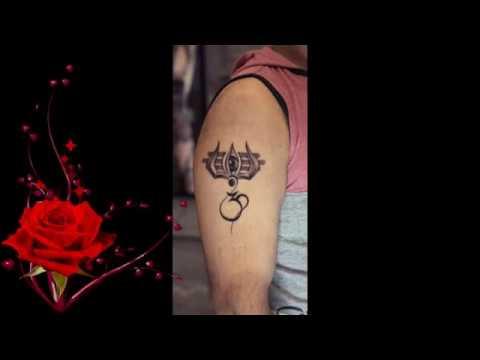 God Siva Rare Tattoos Whatapp Status,Lord Shiva Tattoos Pictures Wallpapers Pics #5