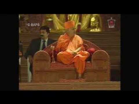 God's Business - Hinduism Goes Global - 24Sep07 - Ep2 Part 1