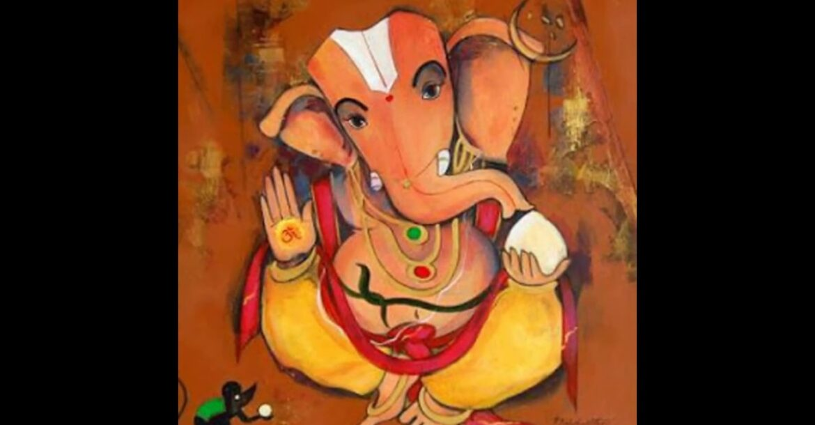 #Good Morning Wishes With Lord Ganesha Wallpapers, Ganesha HD Photos & Images Video
