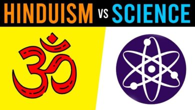 HINDUISM VS SCIENCE   SCIENCE BEHIND HINDU PRACTICES   Things That The World Can Learn From India.