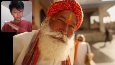 Hinduism belief (christian reaction)