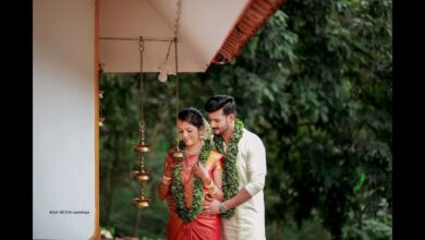 KERALA TRADITIONAL HINDU WEDDING HIGHLIGHTS | MANU SOUMYA