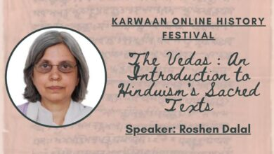 Karwaan: The Vedas - An Introduction to Hinduism's Sacred Texts