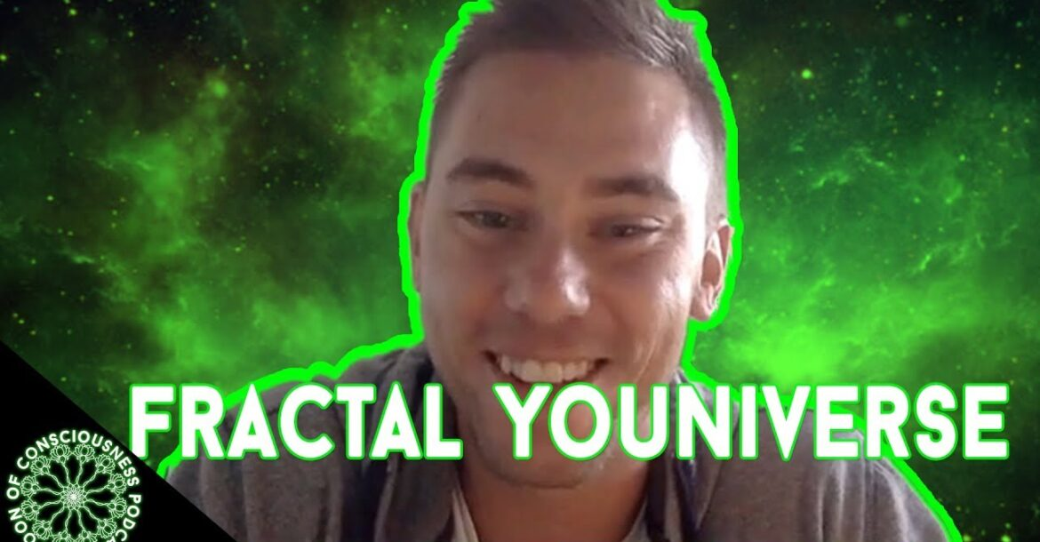 LET'S TALK ABOUT HINDUISM W/ FRACTAL YOUNIVERSE | SOC PODCAST EPISODE #67