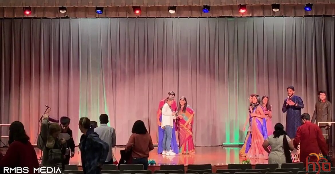 Milan 2019 - Indian Classical Showcase - Presented by the Hindu Students Association