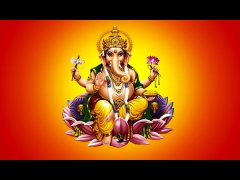 Most Powerful Beej Mantra Of Lord Ganesha Ever | Prayer For Success