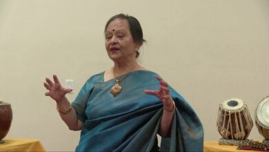 Origin and Role of Music in Hinduism -Part 2 by Dr. Jayashree Thatte Bhat