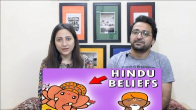 Pakistani Reacts to What Is Hinduism?