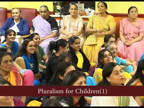 Pluralism for Children 01 | Hindu Academy | Jay Lakhani