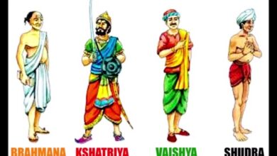 Truth About Caste System in Hinduism - As Per Vedas
