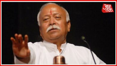 Which Law Asked Hindus To Have Fewer Children, Asks Bhagwat