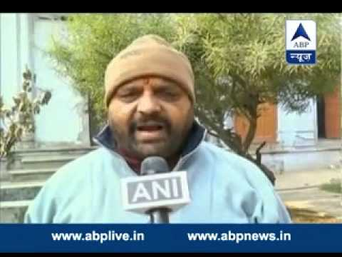 Will convert 15,000 people to Hinduism on Christmas l Dharm Jagran Manch to ABP News