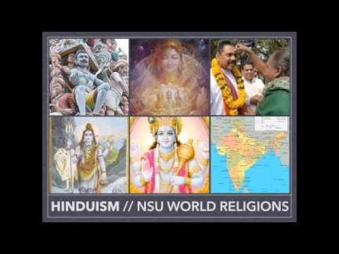 World Religions: Atheism, Part 2 and Hinduism, Part 1 [NSU]