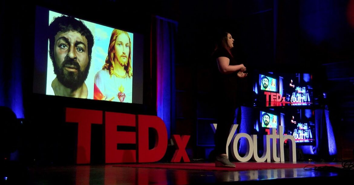 Asking awkward questions about religion and sexuality   Katie Vardy   TEDxYouth@StJohns