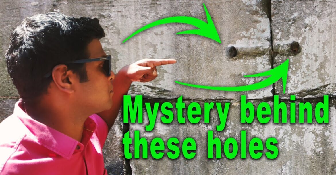 Baffling NEW Ancient Technology Discovered? 1000 Year Old Secret Technology Behind Hindu Temples