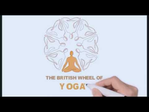 British Wheel of Yoga | Jay Lakhani | Talk on Raj Yoga | Hindu Academy London