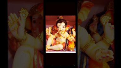 Ganesh ji ka bhajan | God Ganesha songs |Sabse pahle pooja tumhare ho