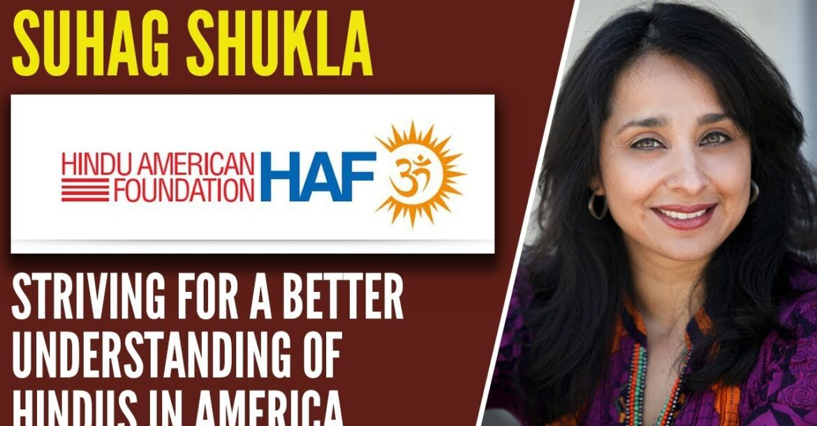 Hindu American Foundation: Striving For A Better Understanding Of Hindus In America
