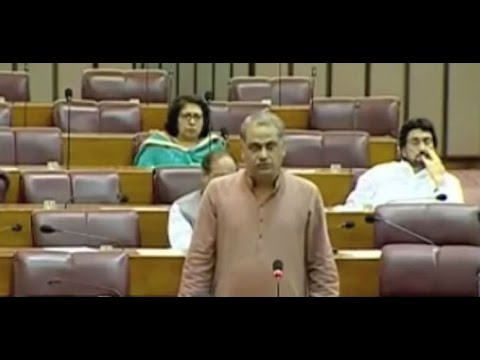Hindu MP mocked in Pak parliament for being a hindu and cow worshipper :NewspointTV