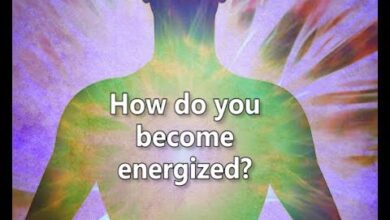 How do you become energized?| Jay Lakhani | Hindu Academy