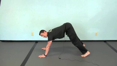 How to do the Hindu Pushup - and Why!