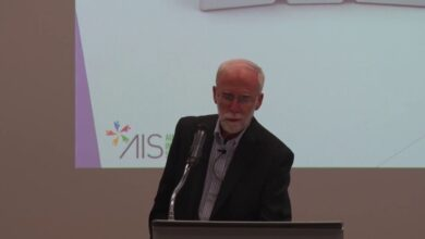 Prof Francis Clooney - Q&A - 'Christianity, Hinduism & Islam at the Crossroads'