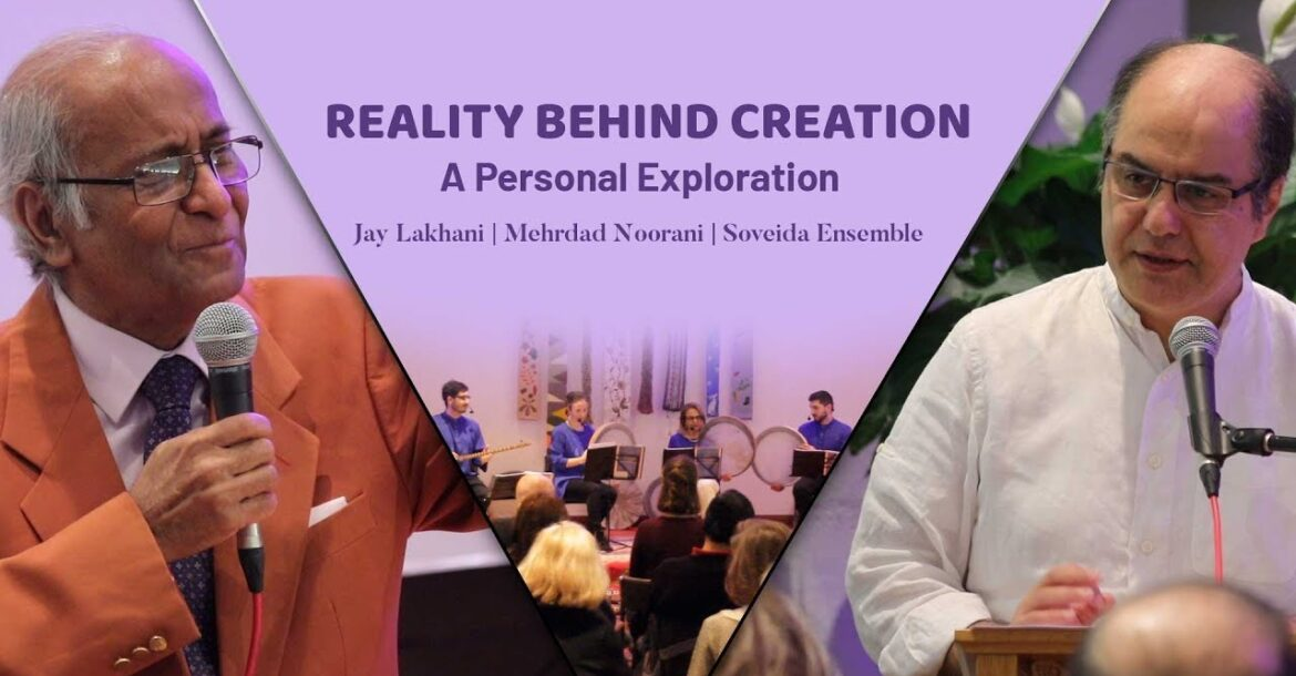 Reality Behind Creation