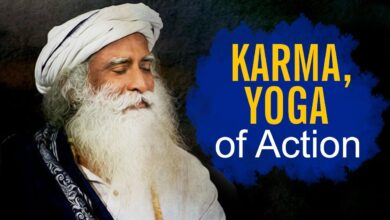 Sadhguru on Karma Yoga of Action - International Yoga Day Special 2018 - Sadhguru - Spiritual Life