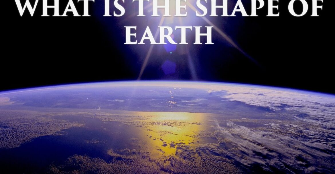 Shape of Earth (According to Vedas) HINDUISM