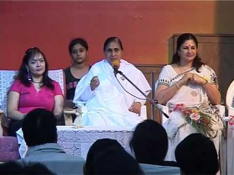 Sister Divyaprabha - The Power Of The Mind - Brahma Kumaris Discourse