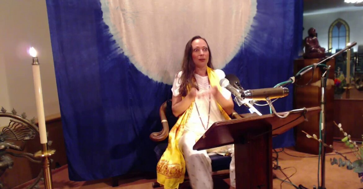 The Upanishads: Ancient Wisdom to Support Your Modern Life