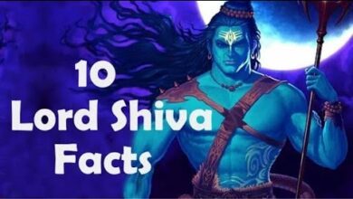 Top 10 unknown facts about the hindu god (shiva) who is the most important one in the holy trinity.