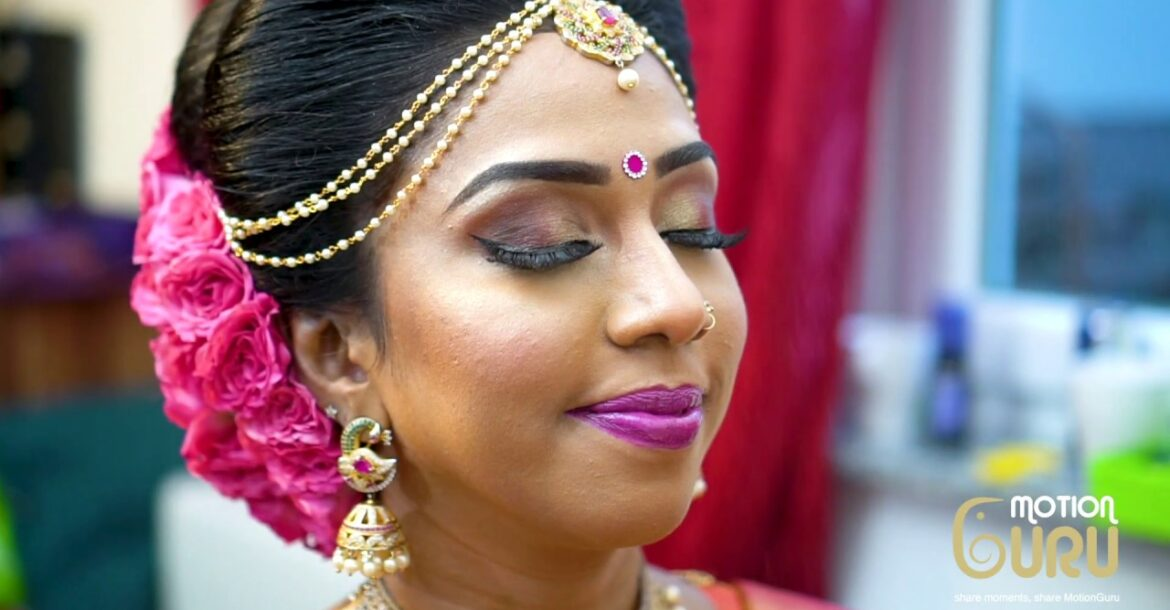 Traditional Hindu Wedding | Highlight | Nisan Weds Thuva