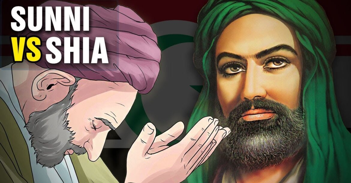 10 Differences Between Shia and Sunni Muslims