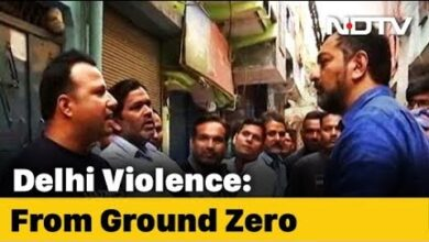 At Epicentre Of Delhi Riots, How A Mohalla Of Hindus And Muslims Kept Peace