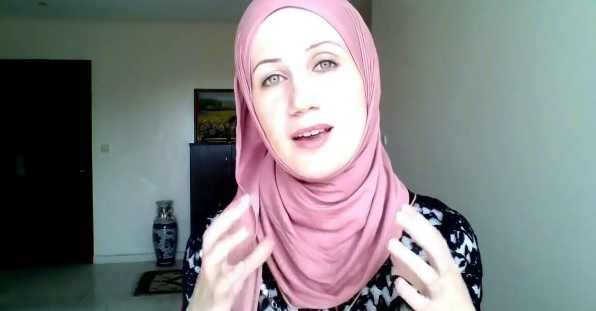 Converting To Islam- I Replayed The Same Verse For 6 Hours- I Was Crying, Crying & Crying..