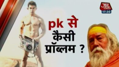 Does movie 'pk' hurt Hindu sentiments? (PT-2)