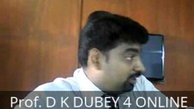 ENVIRONMENTAL  LAW (BASIC)  ..V..  HINDU DHARMA LECTURE BY D.K.DUBEY