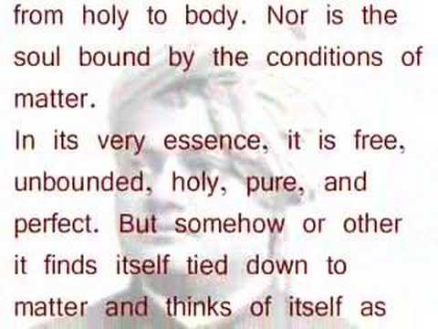Evolution of a Soul - Paper On Hinduism (Part VI)