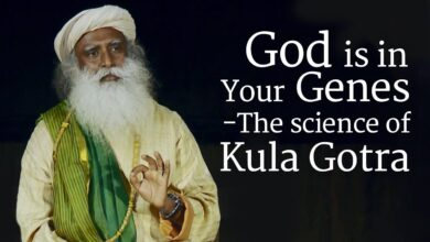God is in Your Genes ​ - The Science of Kula Gotra​ | Sadhguru