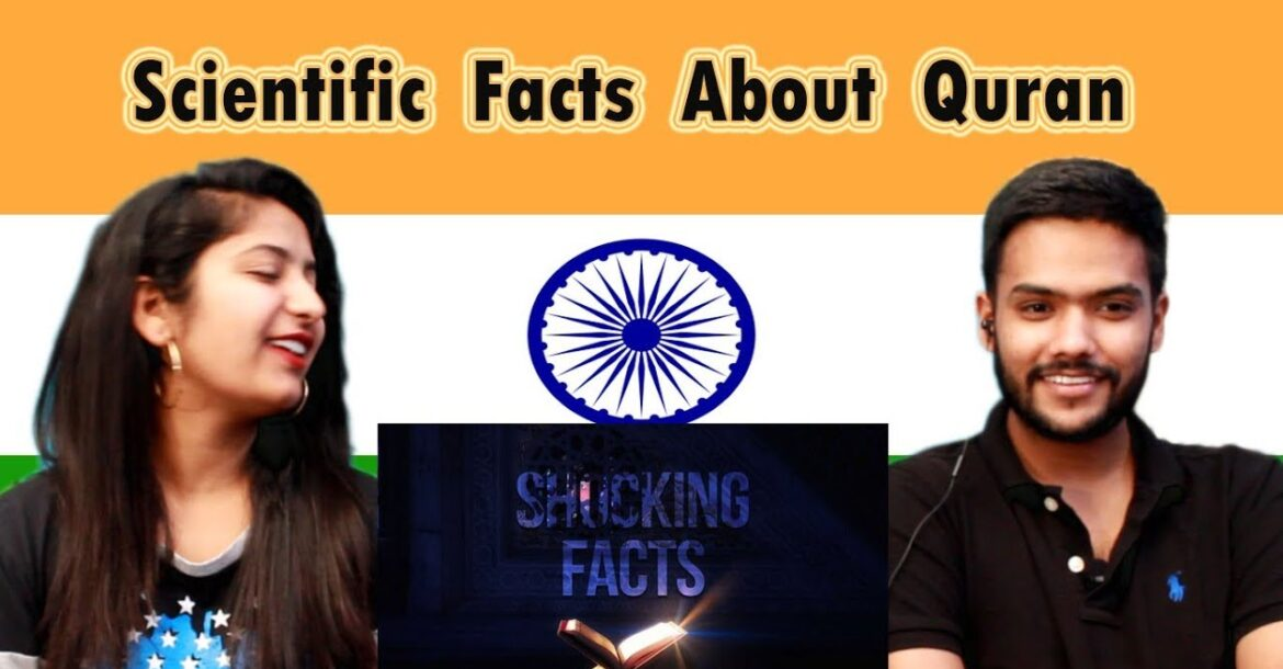 Hindu Reaction on Scientific Facts About Quran | Swaggy d