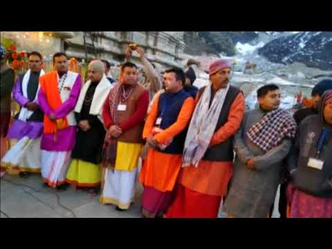 Hindu shrine in northern India reopens for pilgrims
