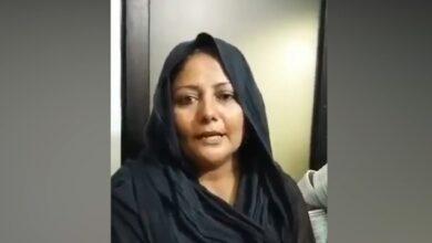 Hindu woman alleges discrimination in Pakistan