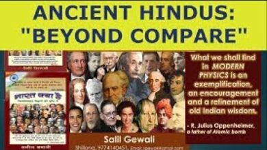 """Hinduism Now, 23 June 2019 - Ancient Hindus: """"Beyond Compare"""""""