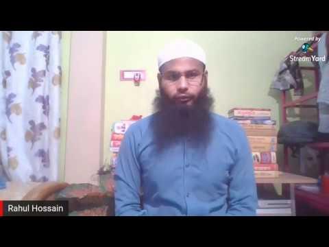 ISLAM vs. Hinduism BR Rahul hossain