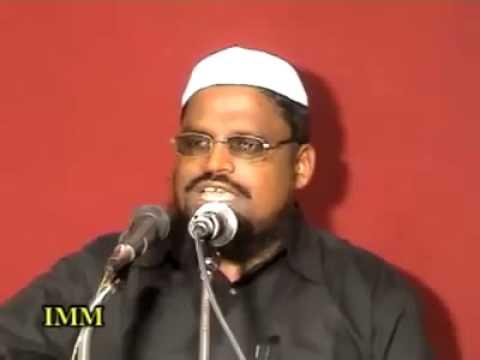 "In Tamil ""Kovai Ayoob Ref  to Hindu Gods in Islam"""