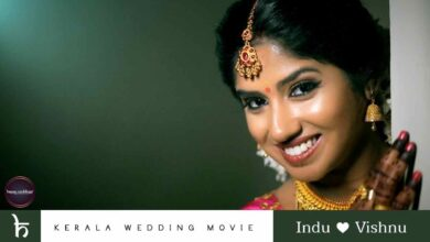 Kerala Best Traditional Hindu Wedding Highlights 2020 - INDHU & VISHNU : movie from Happy Weddings ®