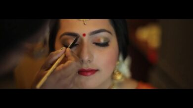 Kerala Hindu Traditional Wedding -Arunlal & Nimisha